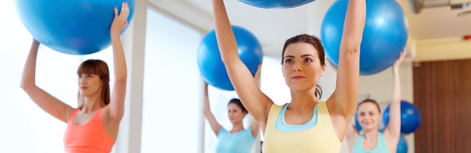 Physiotherapie -